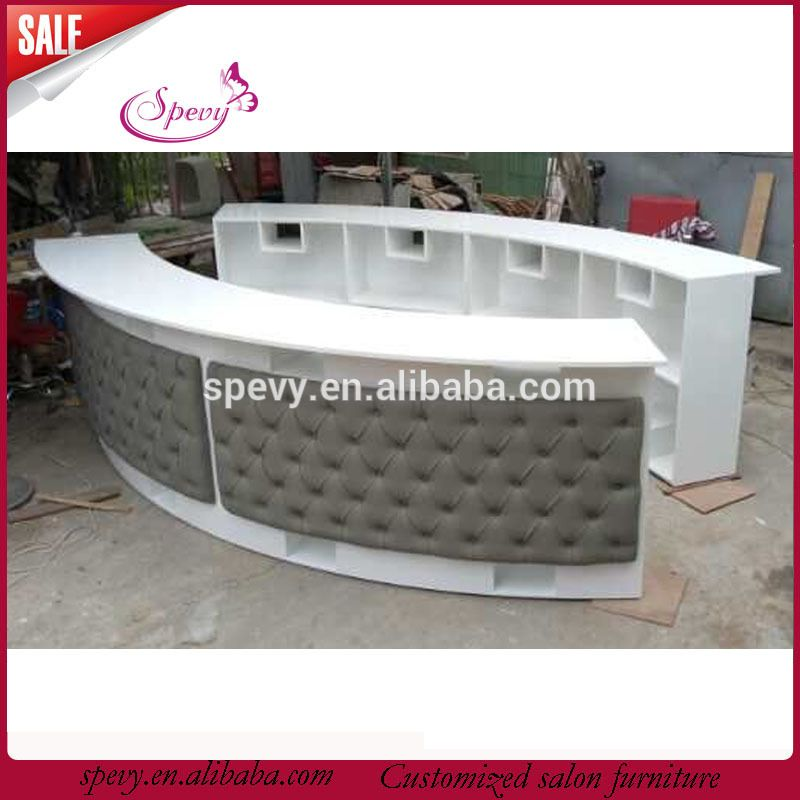 2017 salon equipment nail bar table manicure bar | alibaba ...