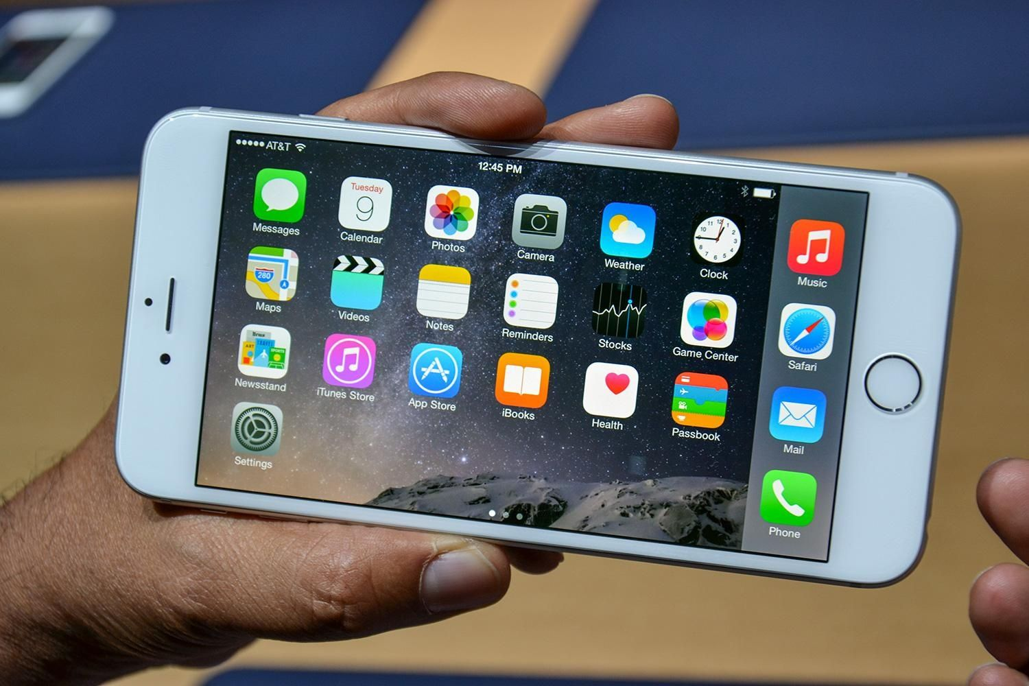 Apple iPhone 6 review (With images) Iphone features