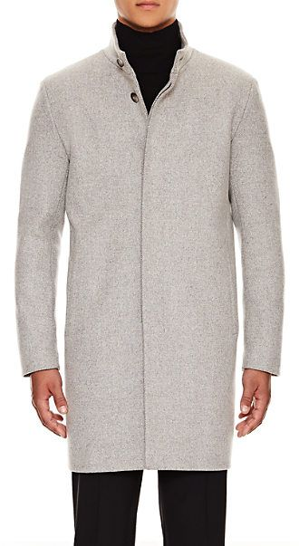 fdcef15a08 Theory Belvin WP Whinfell Coat | Theory.com | Modernity | Coat ...