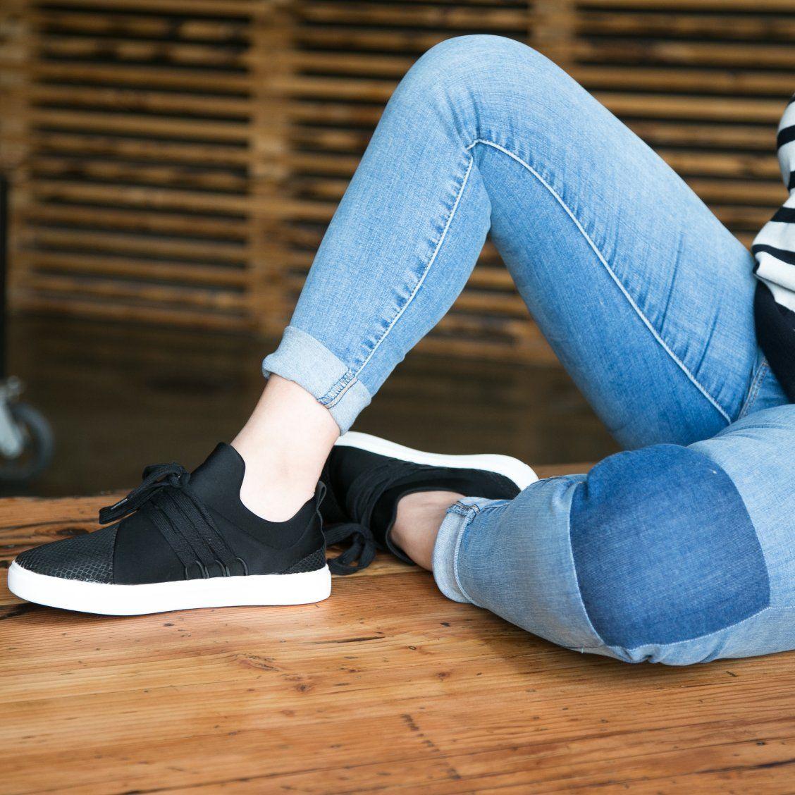 DREA LACE-UP SNEAKER | Sneakers, Lace