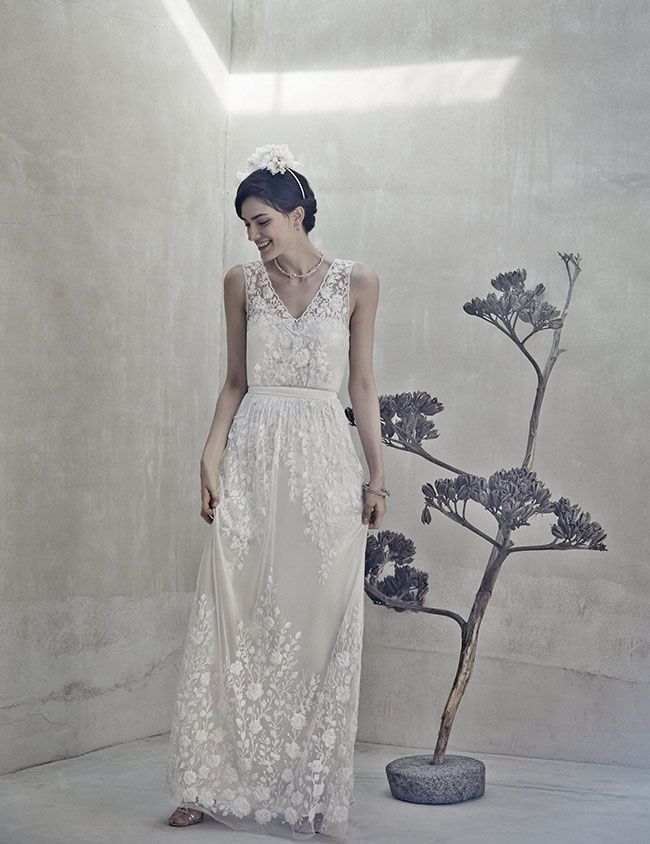 BHLDN Spring 2014 Wedding Dress Collection | Gowns