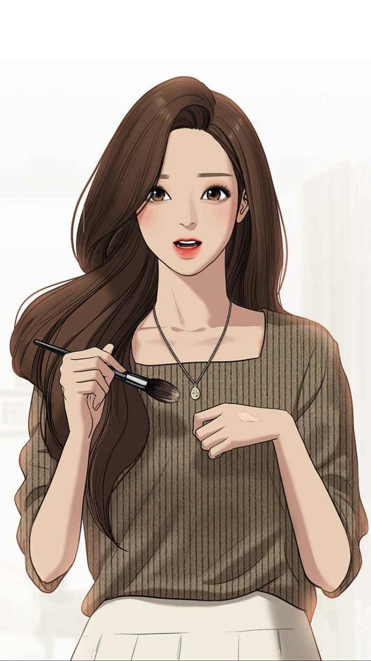 Pin Oleh Nzl Di The Secret Of Angel Webtoon Gadis Animasi Gambar Tokoh Ilustrasi Karakter