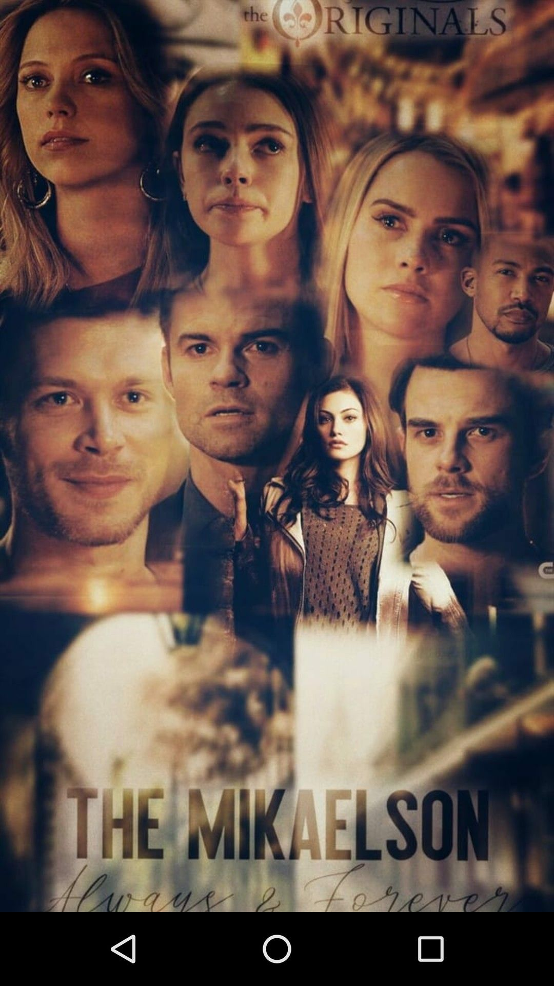Pin By Sydney Dickerhoff On Vampires Diaries The Originals