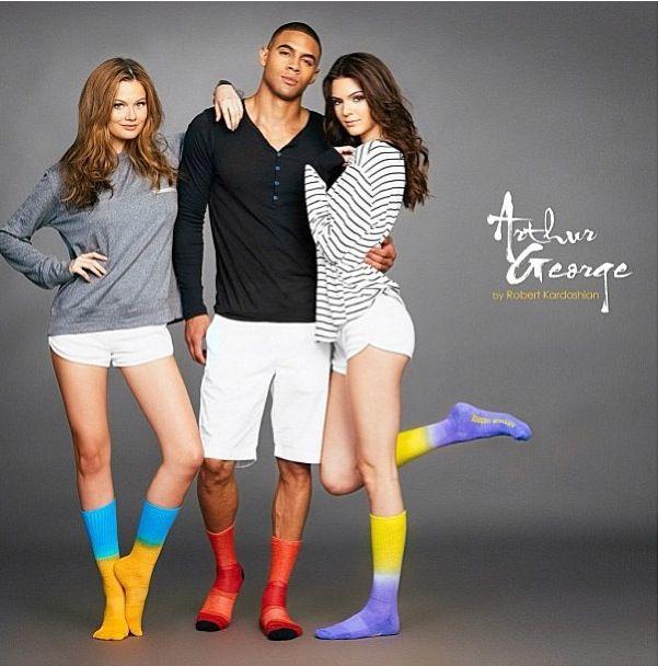 Page Not Found - KLX - Karmaloop.com's Streetwear Lifestyle Blog | Rob kardashian socks, Arthur george socks, Kendall and kylie jenner