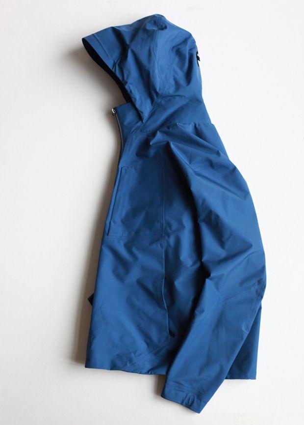 Inventory Magazine Inventory Updates In Stock Arc Teryx Veilance Align Shell Jacket Technology Fashion Modern Mens Fashion Jackets