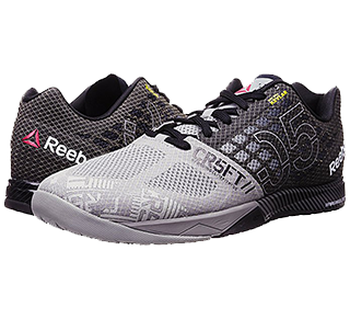 reebok shoes crossfit