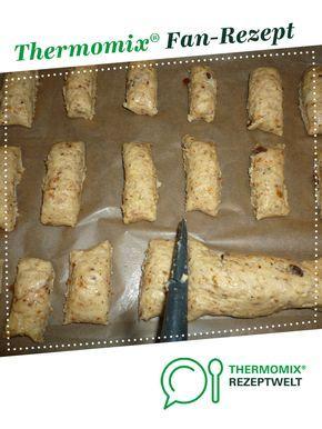 Stollenkonfekt #recipeforbananapudding
