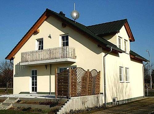 Musterhaus in 19370 Parchim (mit Bildern) Musterhaus