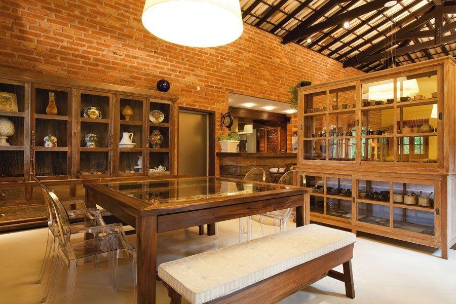 Decora o rustica moderna brasileira pesquisa google for Decoracion de casas brasilenas