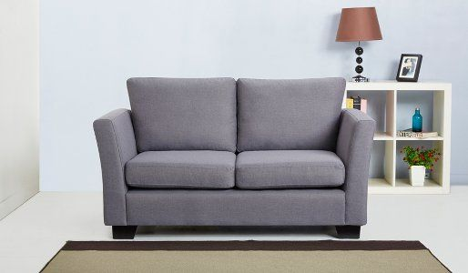 George Home Marcie Compact Sofa In Various Colours Read Reviews And Online At