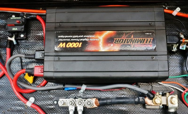 Detailed Look At Our Diy Rv Boondocking Power System Solar Panels For Home Solar Power System Solar Panel Installation