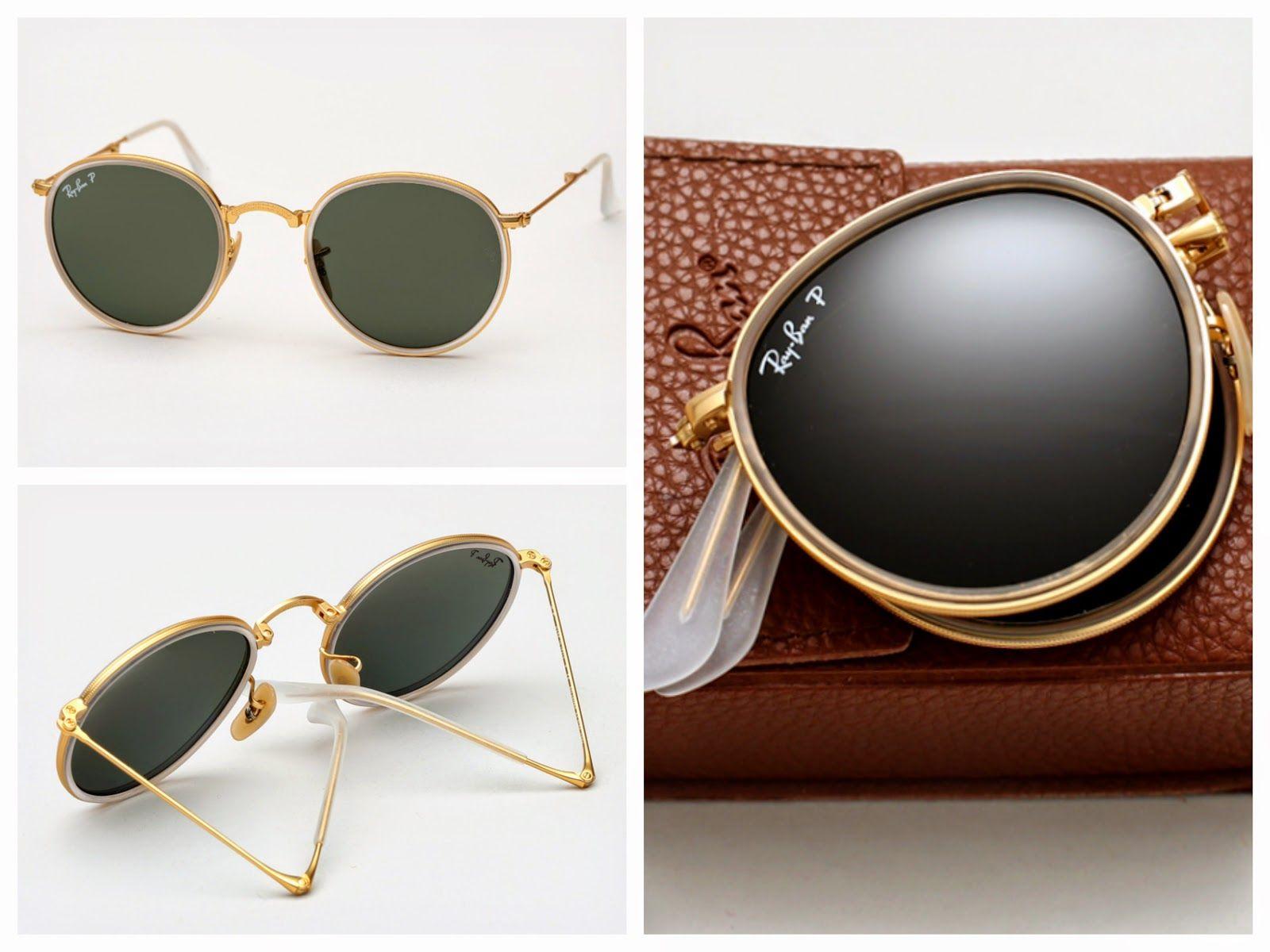 nuevas gafas ray ban 2015