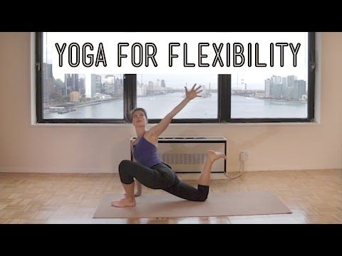 1 yoga for flexibility open and bendy beginners level