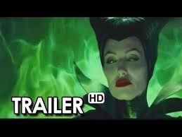 Maleficent Kinox