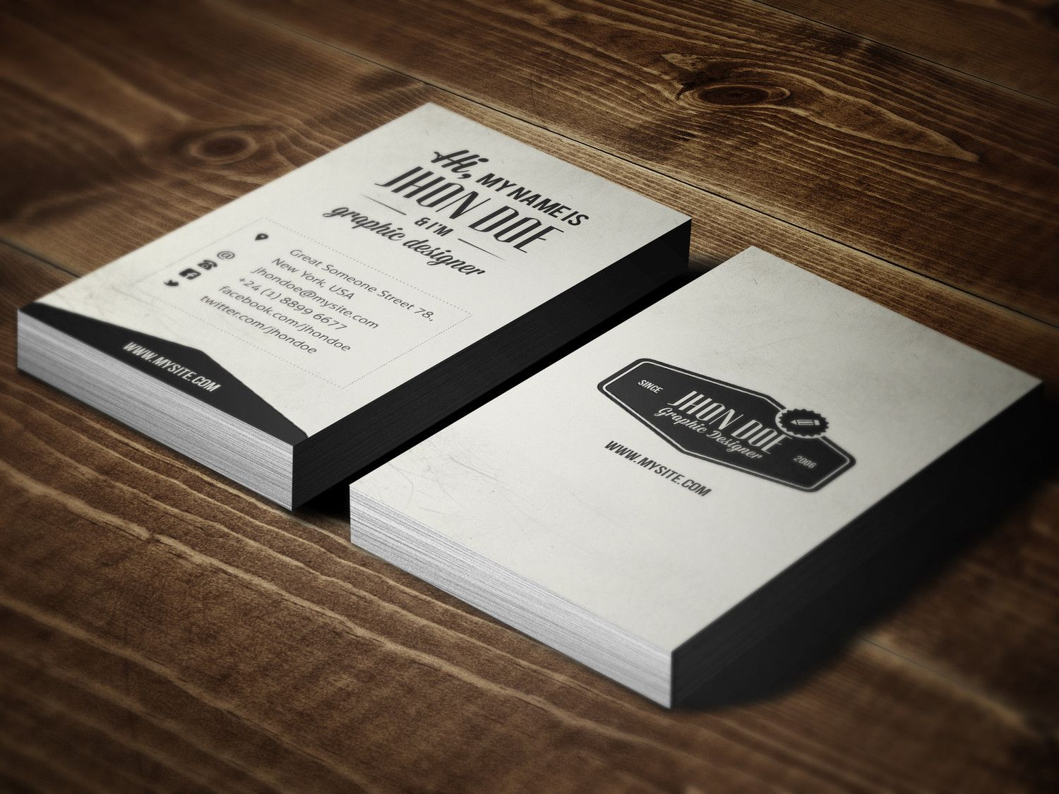 17 Best images about Business Card on Pinterest | Graphics ...