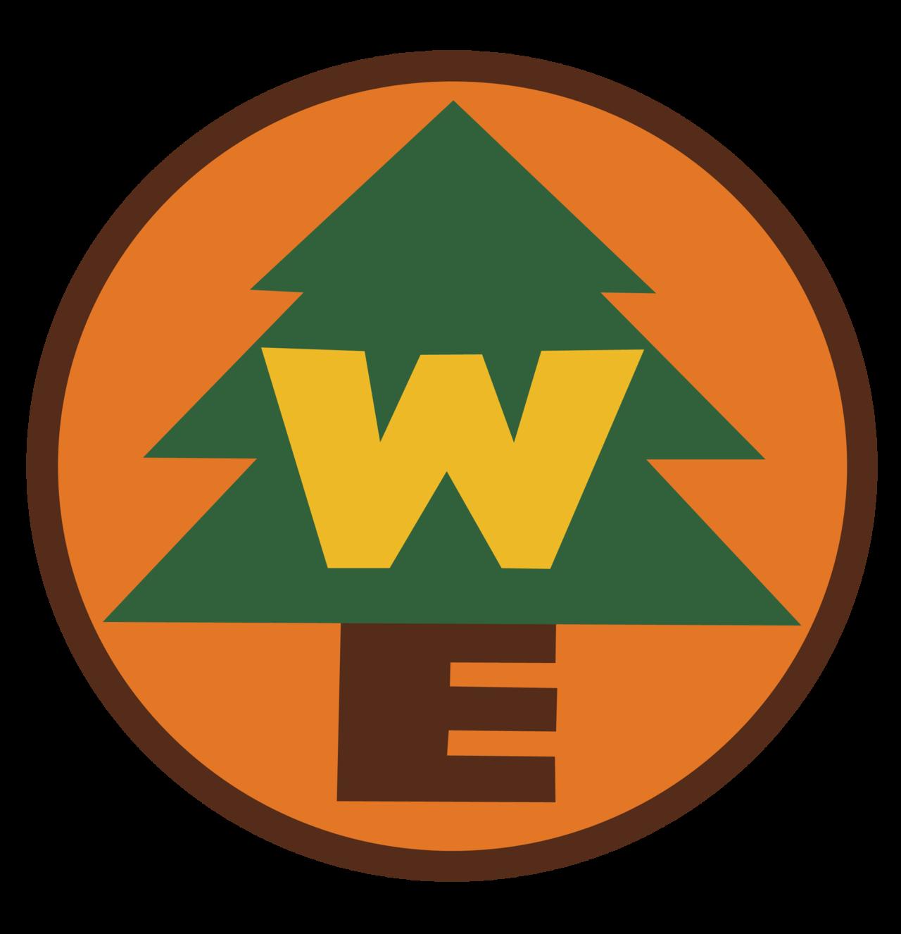 Wilderness Explorer Logo. Wilderness explorer, Disney