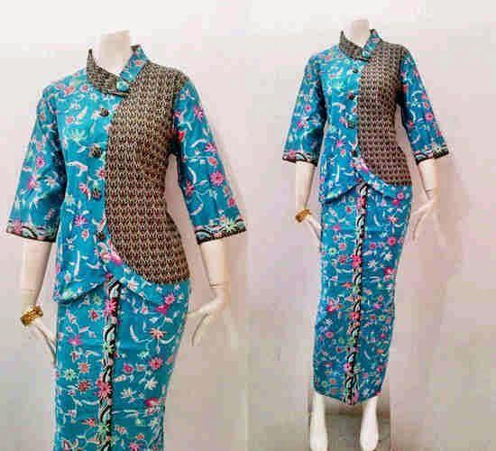 Toko Baju Batik Pontianak: Toko Batik Online Batik Bagoes Solo Model Baju Batik
