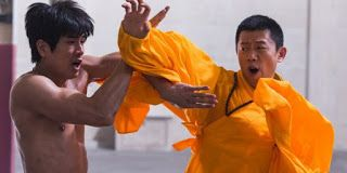 Francisco Maldonado: Biopic Bruce Lee Birth of The Dragon