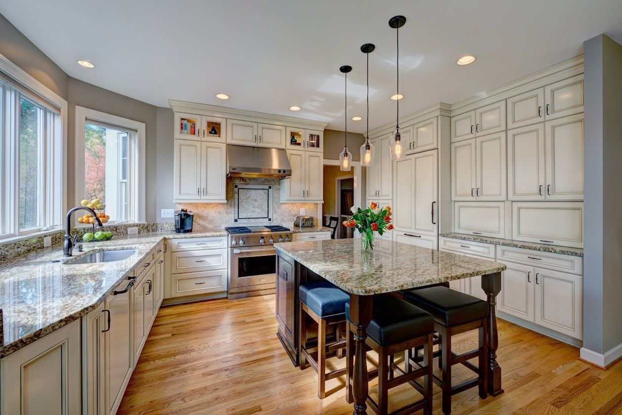 Cost To Remodel Kitchen 42 Inch Wall Cabinets Pin By Home N Garden Gurus On Top Designs In 2018 2019 How Much Best Interior Paint Brands Check More At Http