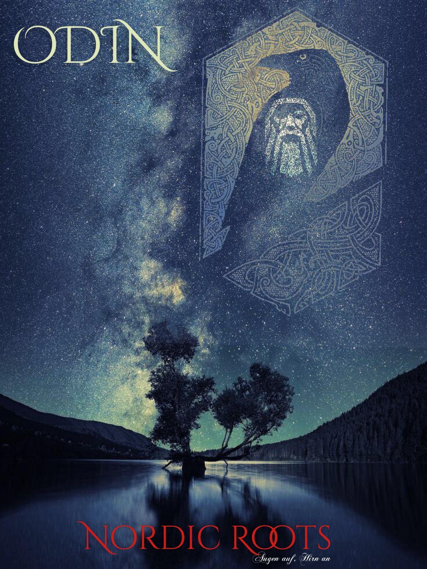 Filme Nordische Mythologie