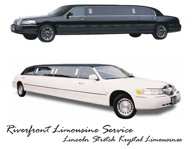 Riverfront Limousine Transportation Limousine Riverfront Transportation