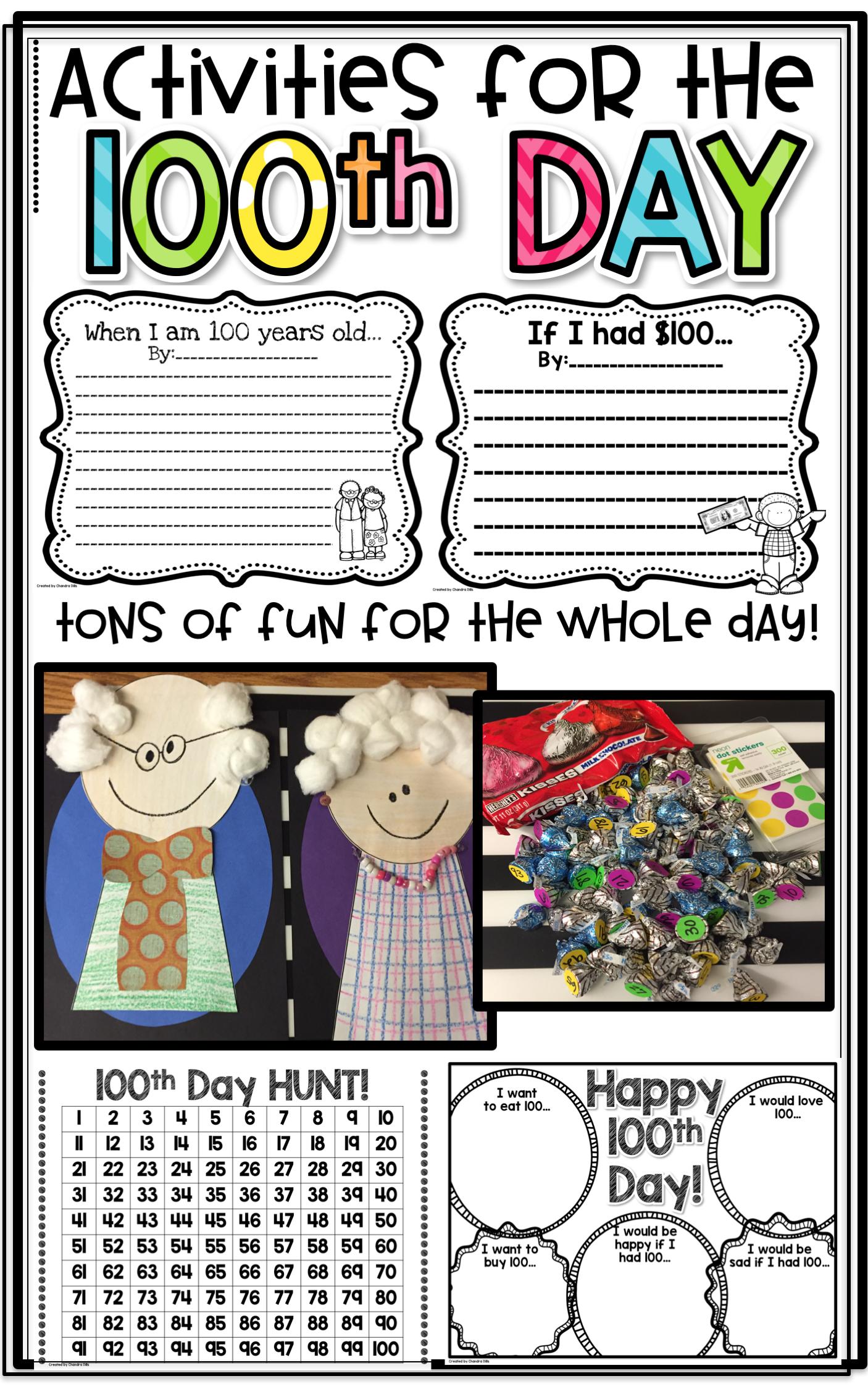 100th Day Fun
