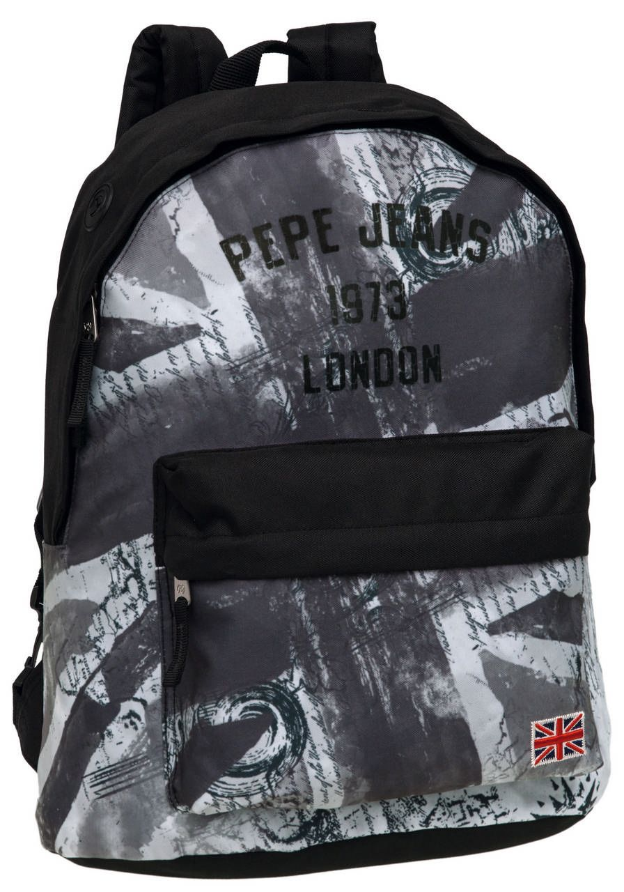 Pin en Mochilas Pepe Jeans London