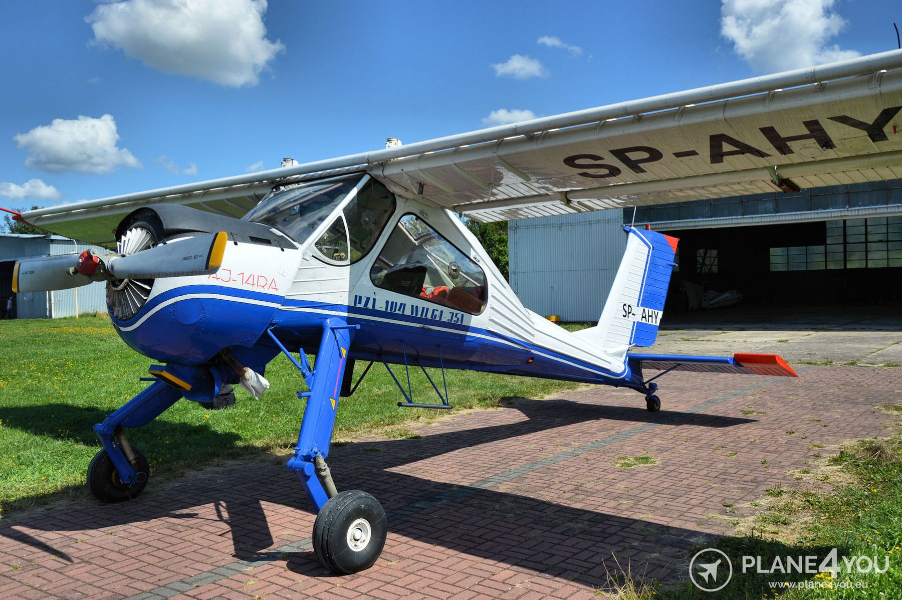 1989 PZL 104 Wilga 35A for sale in Poland => www