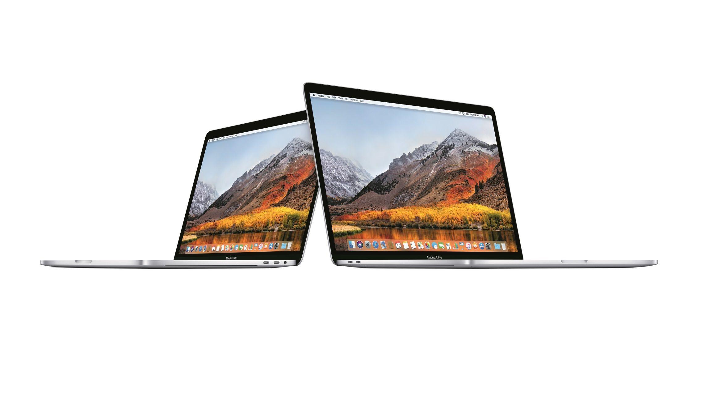 Macbook Pro 2019 Vs Macbook Pro 2018 Is It Worth An Upgrade Newest Macbook Pro Macbook Pro Keyboard New Macbook