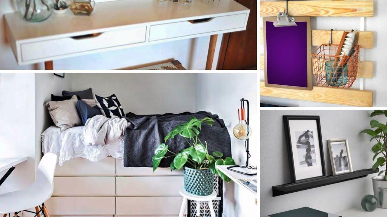 13 Best Ikea Storage Hacks For Small Spaces Best Ikea Ikea