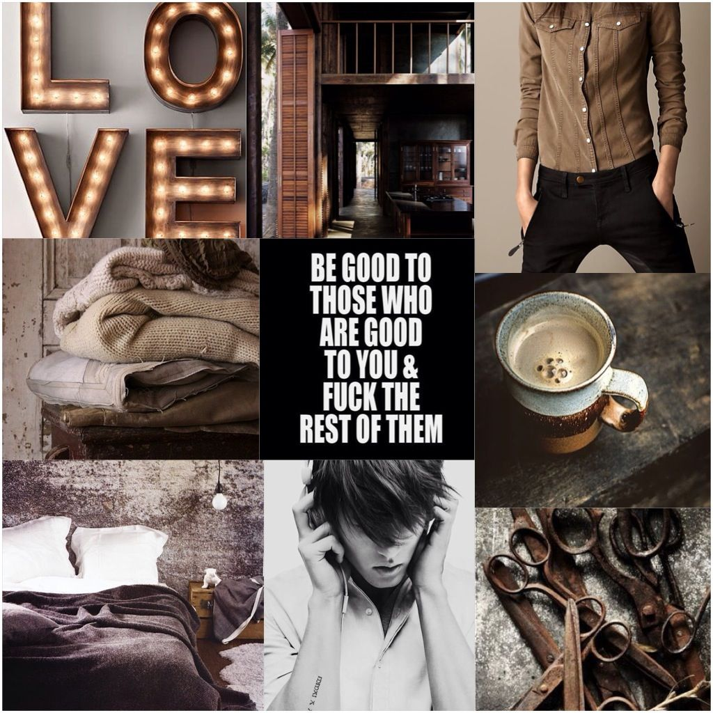 Moodboard | Be good by Pure Style interieur l styling