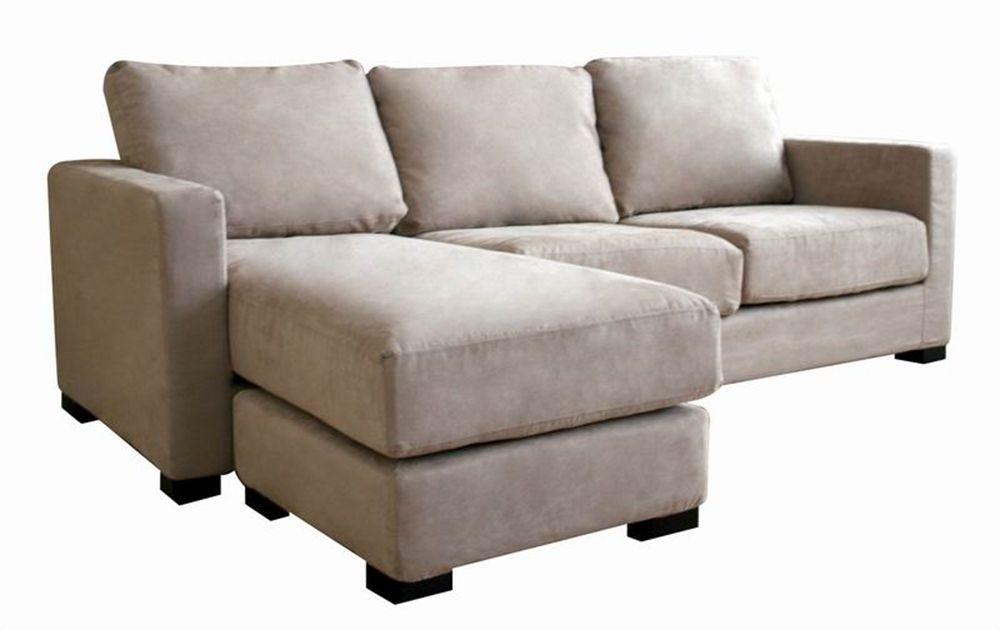 Cassie Functional Microfiber Sofa