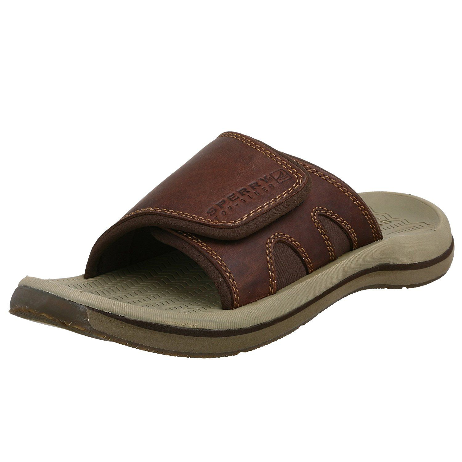 dc57a3f867c Discover ideas about Sperry Top Sider Men. Sperry Top-Sider Santa Cruz Slide  ...