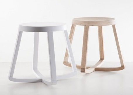 Monarchy stool - Yiannis Ghikas