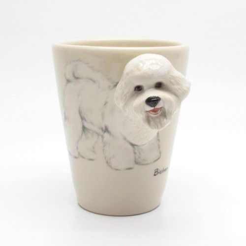 a885d1d34e9 http://stores.ebay.com/madamepOmm-BlueWitch Bichon Frise Dog Lover ...
