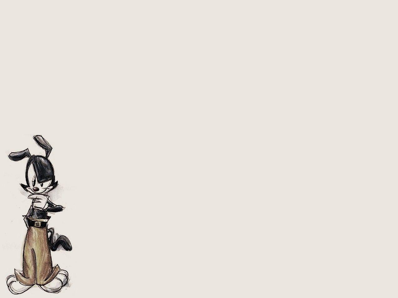 Animaniacs desktop cartoon wallpaper