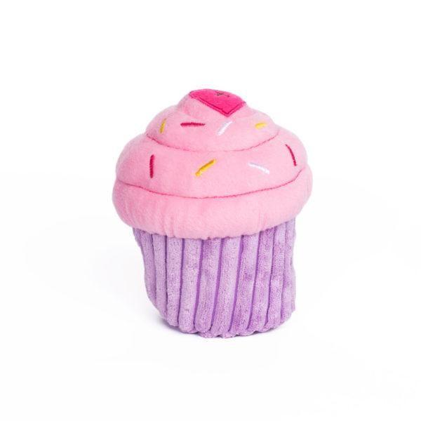 Cupcake Pink Toy Dog Toys Cupcakes Dog Birthday