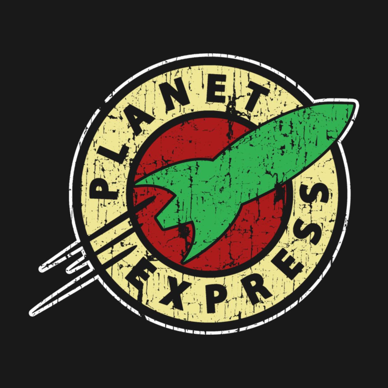 Planet express t shirts prints pinterest planets and futurama planet express biocorpaavc Gallery