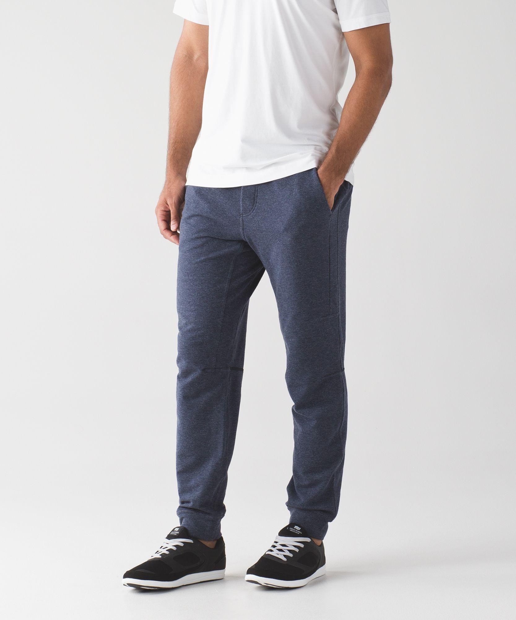 e4c579c62 Men's Joggers - City Sweat Jogger - lululemon | Products | Mens ...