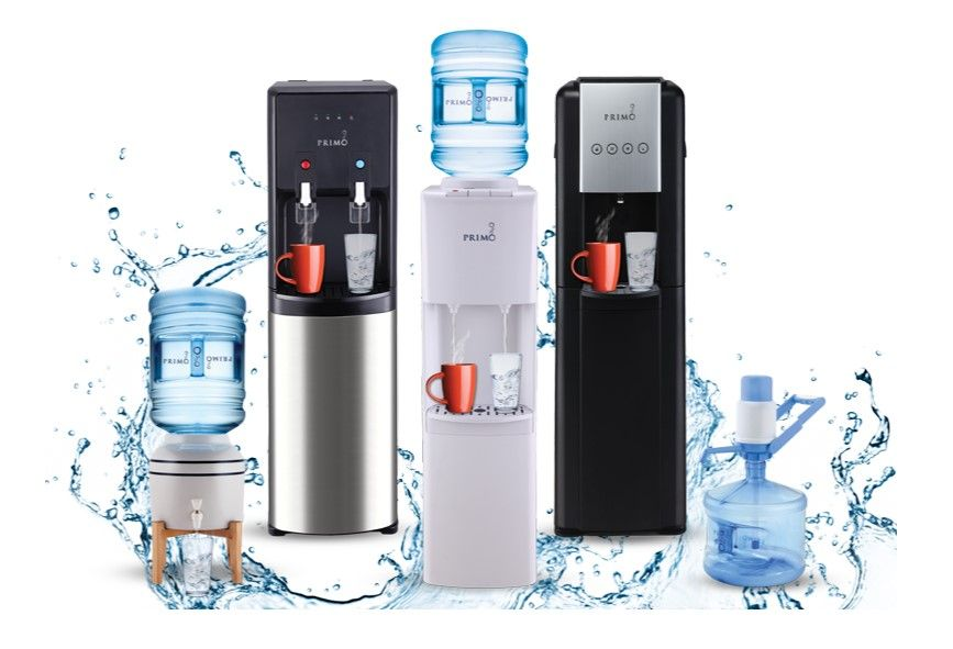 How To Clean And Maintain Primo Water Dispenser Step By Step Guide Clean Water Dispenser Water Dispenser Water Dispensers