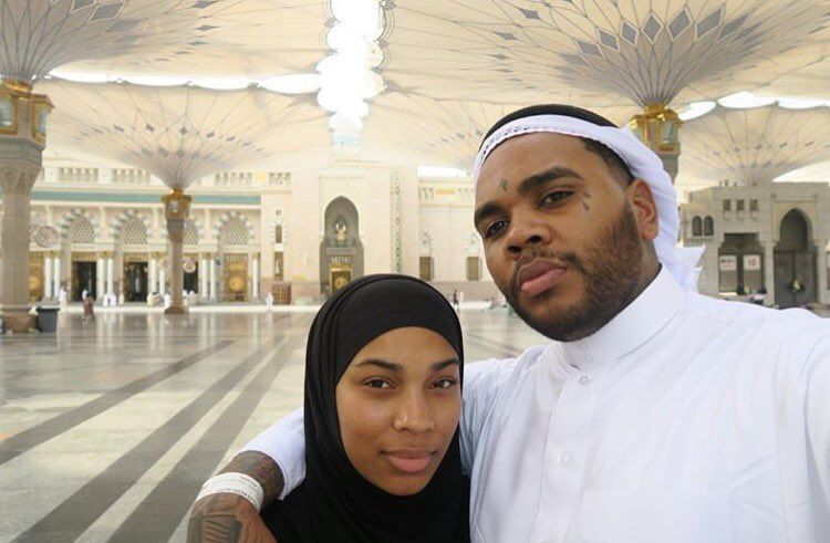US Rapper Performs Hajj after Reverting to Islam | Kevin gates ...