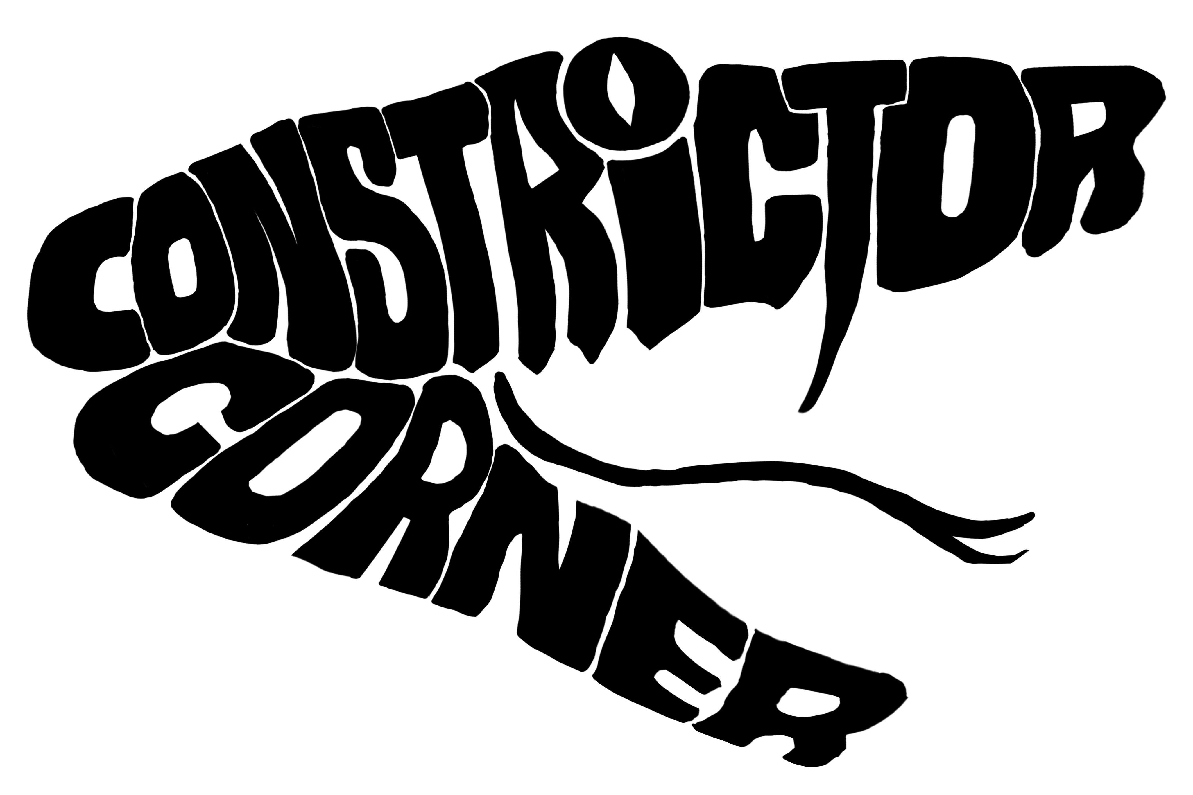 Constrictor Corner Logo (Alternate)