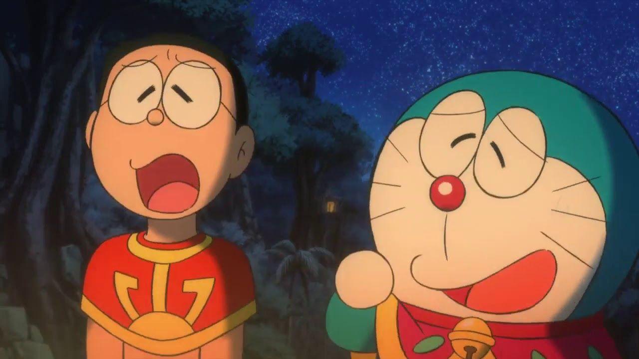 Doraemon The Movie Nobita Aur Jadooi Tapu In Hindi Part 31 Hungama