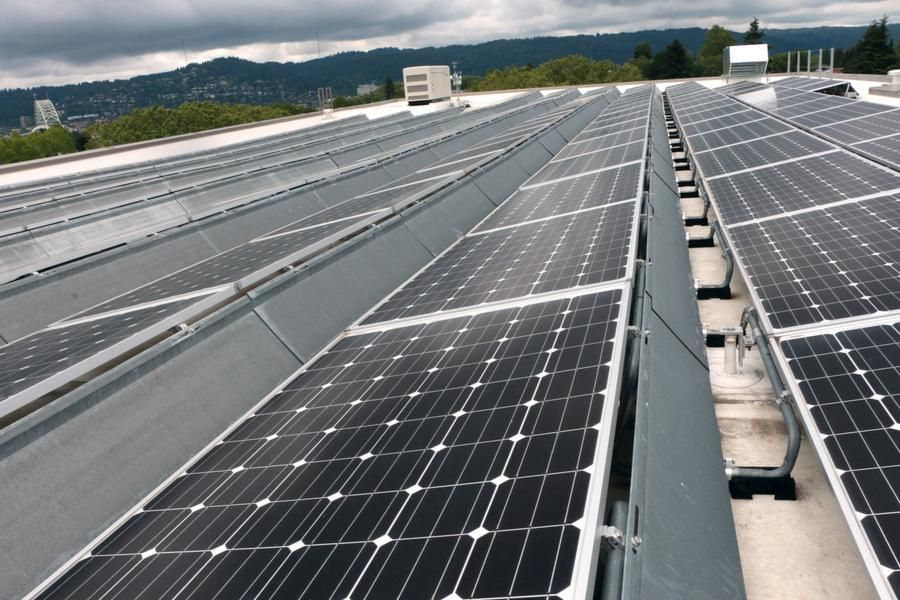 Envirosolar To Double Houston Headcount With Images Solar Companies Residential Solar Roof Solar Panel