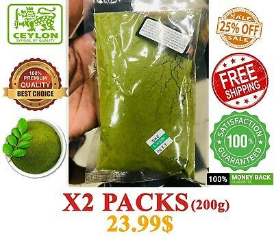 Photo of Sponsored – X2 Offer Moringa Leaf powder 100%PureNatural Ole…