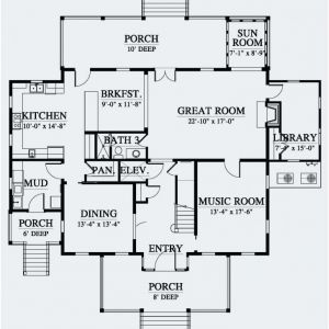 House Plans Under 1500 Sq Ft