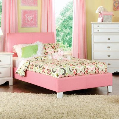 Standard Furniture Fantasia Panel Bed  Reviews Wayfair bedroom