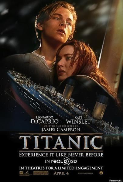 Ver Titanic 3d 1997 Online Descargar Hd Gratis Español Latino Subtitulada Películas Hd Película Titanic Peliculas Cine