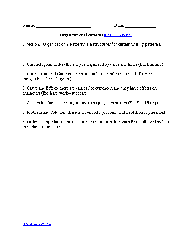 Ela 4Th Grade Worksheets Worksheets for all | Download and Share ...