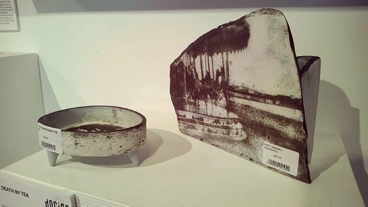 Foto Ceramica - http://bit.ly/1F446yx